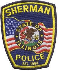 Sherman Illinois Police