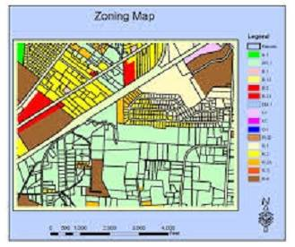 Zoning Code and Zoning Board of Appeals, Sherman, Illinois