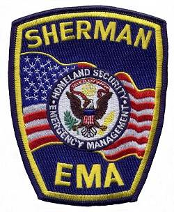 Sherman Emergency Management Agency EMA